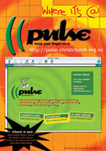 (( Pulse - click here to see Pulse marketing
