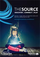 The Source - Kids' poster