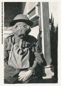 WW1 teaching resource postcards