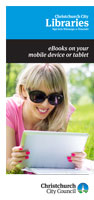 eBooks on your mobile device