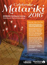 Matariki poster
