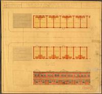 Plans for New Regent Street