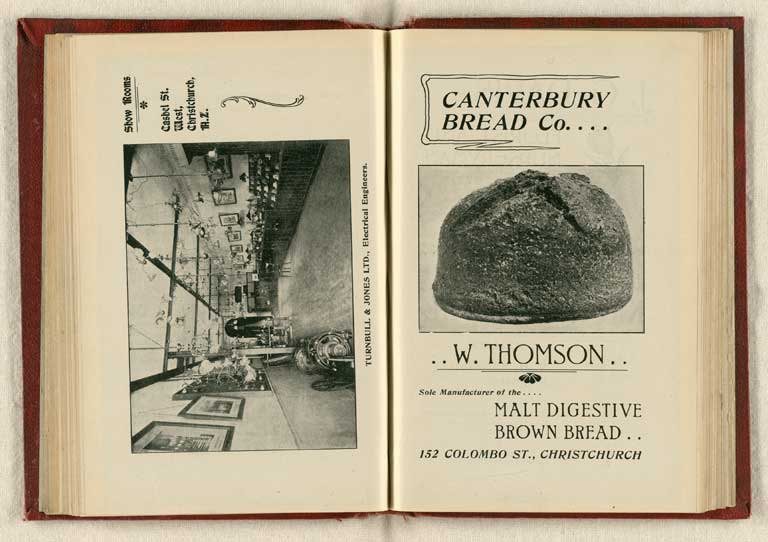 Thumbnail Image of Tourists' guide to Canterbury