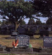 Waimairi Cemetery
