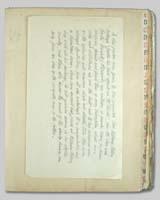 Burke Manuscript