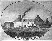 Kilns (Templeton)