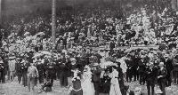 Carnival week in Christchurch: the New Zealand Cup meeting. [November 1903]