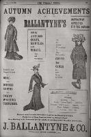 Advertisement from the Weekly Press, 25 February 1903, p.59