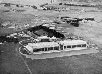 Wigram Airbase