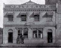 Criterion Hotel, Gloucester Street, Christchurch [1902]