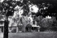 Home of Dr Henry Horsford Prins (1835?-1896), 158 Manchester Street, Christchurch [ca. 1890]