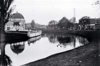 Edmonds Band Rotunda, viewed from Oxford Terrace [ca. 1930]