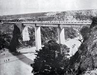 Waimakariri Gorge Bridge [ca. 1921]
