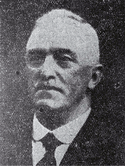 James Arthur Flesher (1865-1930)