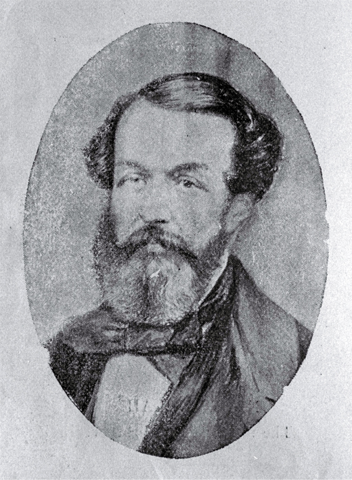 Dr John Seager Gundry (1807-1886), ship's surgeon and Canterbury colonist