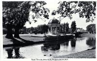 Edmonds Band Rotunda, Christchurch