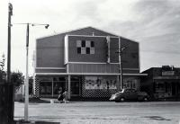 lam Theatre, Ilam Road, near the corner of Clyde Road, Christchurch [1960]