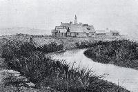 Christ's College in 1859