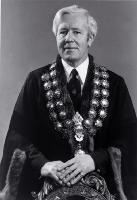 Sir Hamish Hay