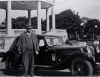 Albert Edward Armstrong (1876-1943), Christchurch [ca. 1938]