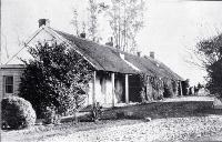 Avonhead homestead 1913