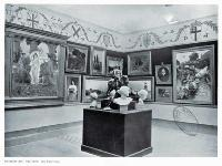 British Art Section, Oil paintings