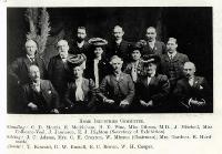 Home Industries Committee.