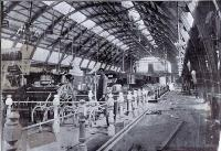 The Machinery Hall