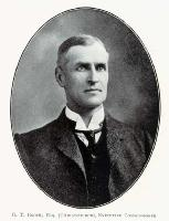 G. T. Booth, Esq.