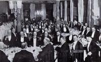 The Governor's Banquet