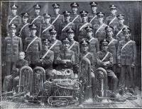 The Salvation Army's Biorama Band