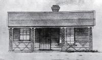 George Gould's house, Armagh Street, Christchurch, ca 1900
