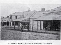 W. Strange & Co, Christchurch