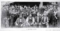 A rescuing party, Brunner mining disaster - File Reference CCL PhotoCD 4, IMG0014