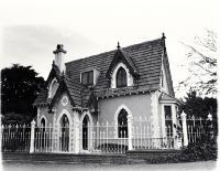 Mona Vale Gatehouse, 197?