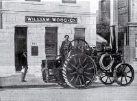 The new Fowler traction engine [1897]