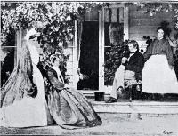 Mr Justice Gresson and family [1865]