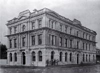 The Clarendon Hotel, Christchurch [1903]