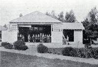 A classroom at Fendalton Open-Air School, Clyde Road, Christchurch [1928]