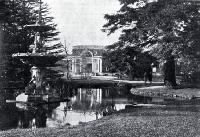 Photo of The Robert McDougall Art Gallery in 1938.