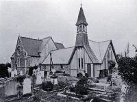 Church of the Holy Trinity, Avonside[1905]