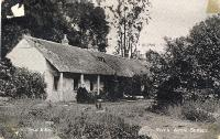 Alice Witty's original home in Avonhead