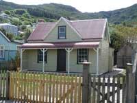 Grubb cottage
