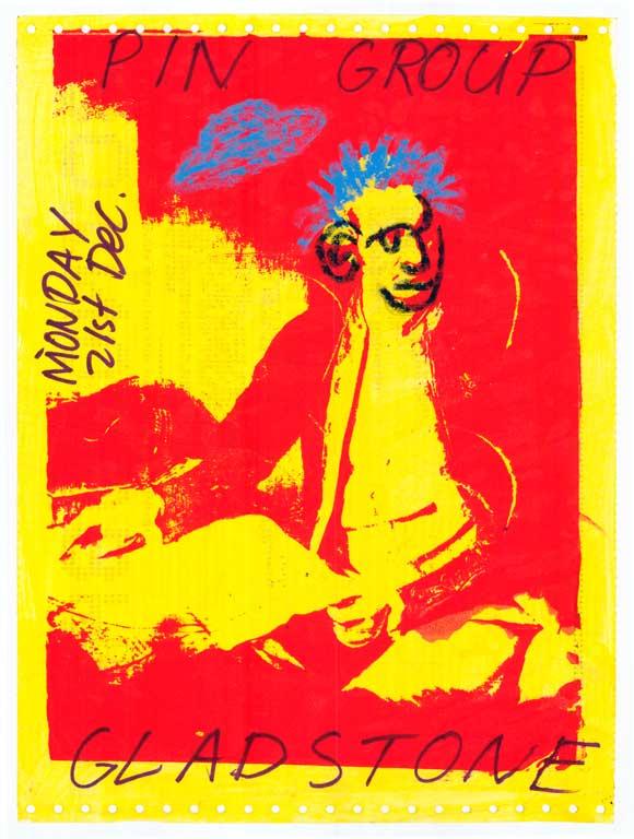 1980s Music Posters  Zazzlecouk