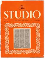 The Studio New Zealand edition April 1948