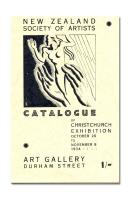 The Group Catalogue 1934
