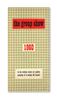 The Group catalogue 1960