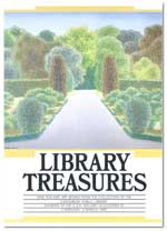 Library Treasures cover