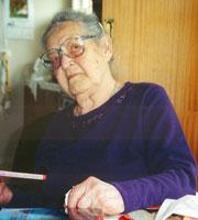 Amelia Batistich
