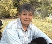 Elizabeth Pulford
